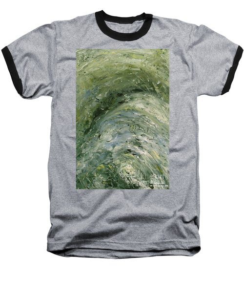 The Elements Water #6 Baseball T-Shirt