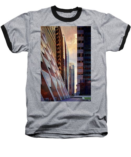 The Elevated Acre Baseball T-Shirt