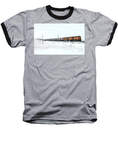 The Eleven Fifteen Baseball T-Shirt