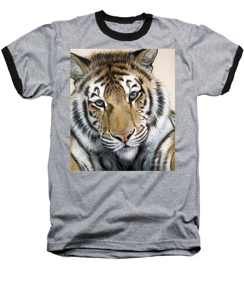 The Embrace Baseball T-Shirt