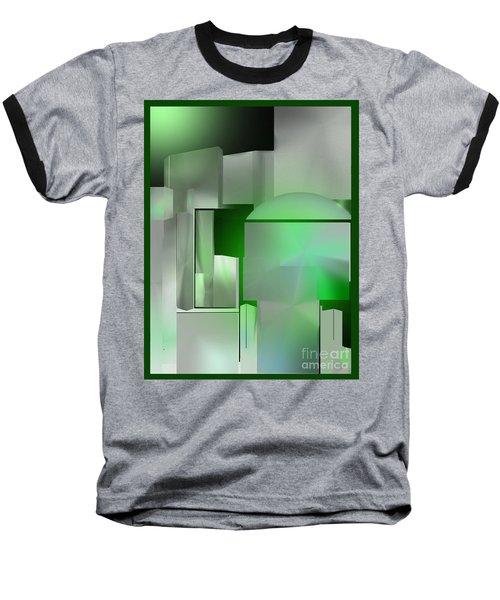 The Emerald City Baseball T-Shirt