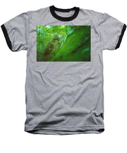 The Emerald Dream Baseball T-Shirt