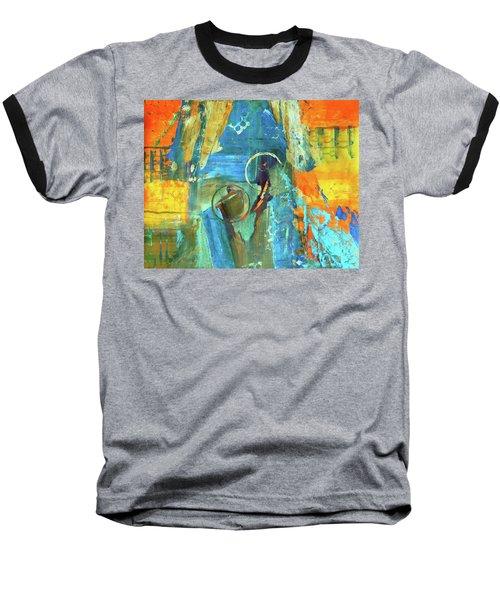 The End Game Baseball T-Shirt