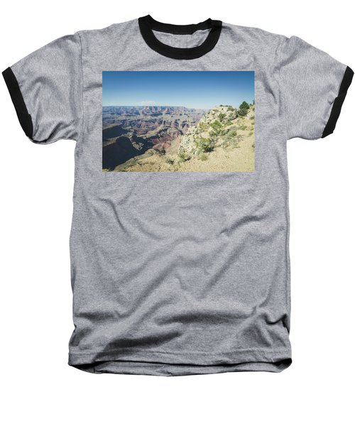 The Enormity Of It All Baseball T-Shirt
