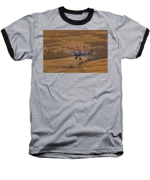 The Evening Mail Baseball T-Shirt