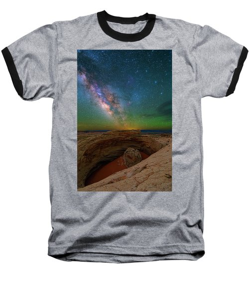 The Eye Baseball T-Shirt