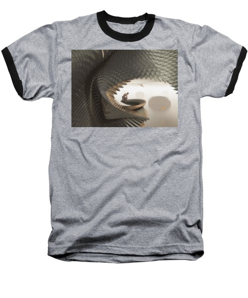 The Eyrie Baseball T-Shirt