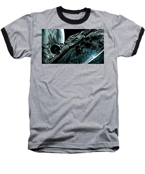 the Falcon Baseball T-Shirt