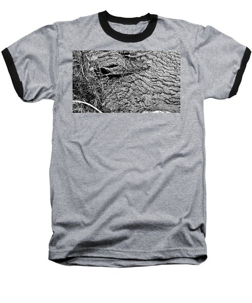 The Fallen - Dragon Eye Baseball T-Shirt