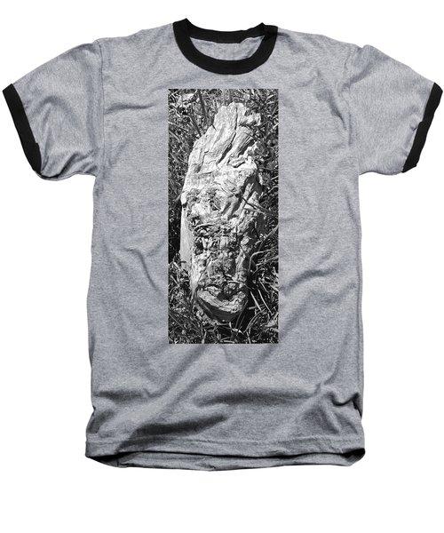 The Fallen - Unhidden Door Baseball T-Shirt