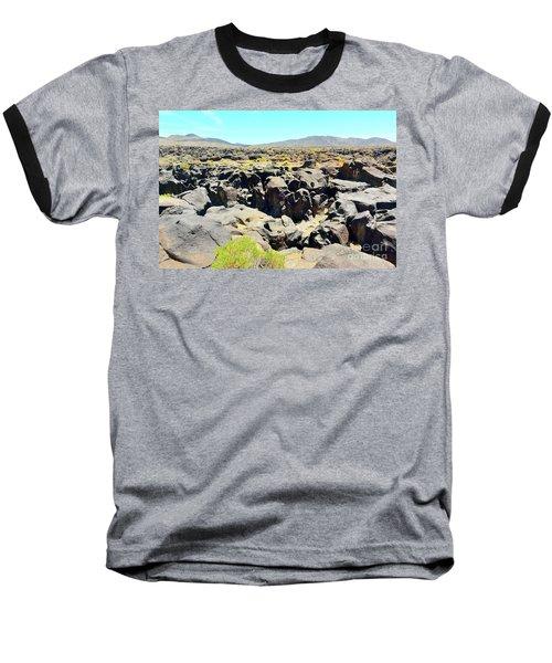 The Falls Baseball T-Shirt