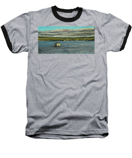 The Far Shore Baseball T-Shirt