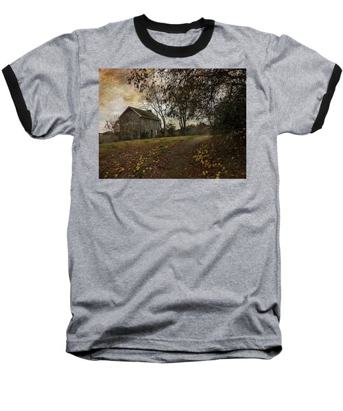 The Farm House  Baseball T-Shirt