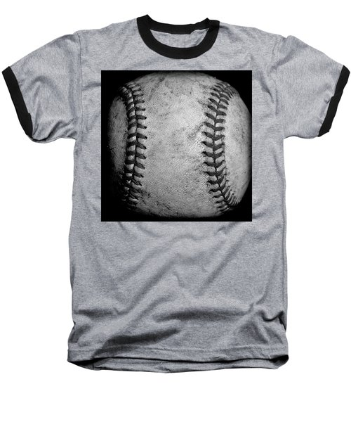 Baseball T-Shirt featuring the photograph The Fastball by David Patterson