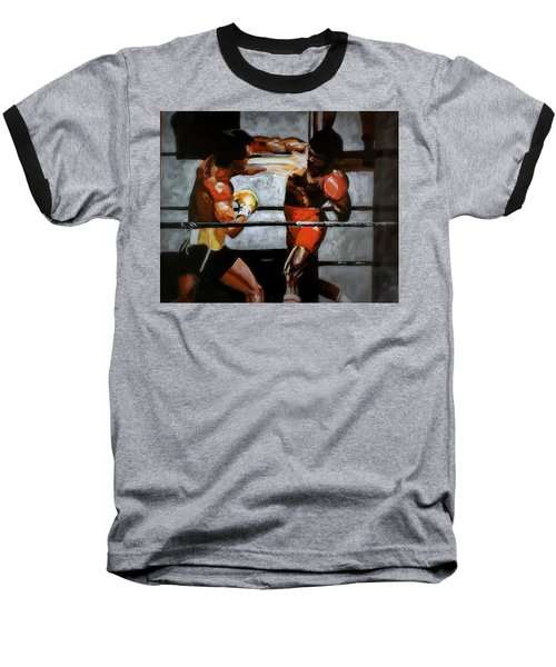 The Favor Baseball T-Shirt