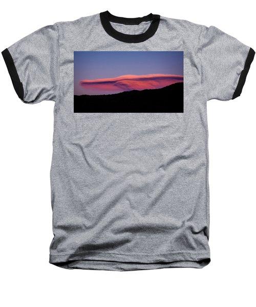 The Ferengi Cloud Baseball T-Shirt