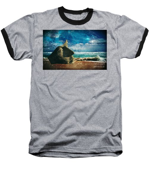 The Fifth Element Baseball T-Shirt