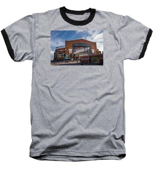 The Final Four 2015 Baseball T-Shirt