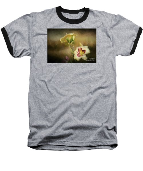 Baseball T-Shirt featuring the photograph The Find by Mim White