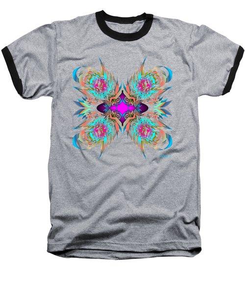 The Firebirds 6-1 Baseball T-Shirt