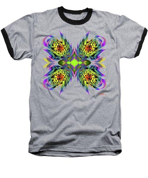 The Firebirds 6-2 Baseball T-Shirt