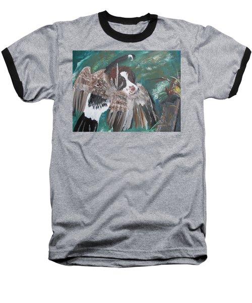 The First Retrieve Baseball T-Shirt