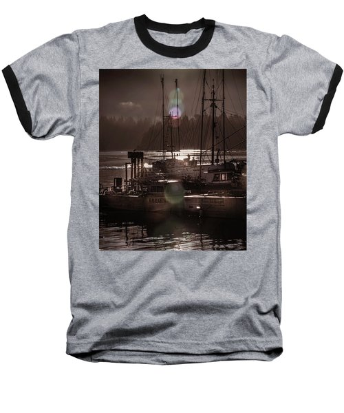 The Fleet Baseball T-Shirt