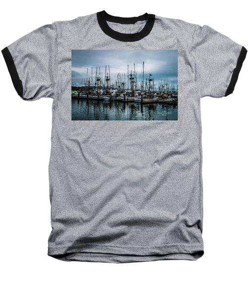 The Fleet Baseball T-Shirt