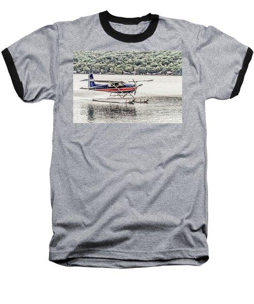 The Float Baseball T-Shirt