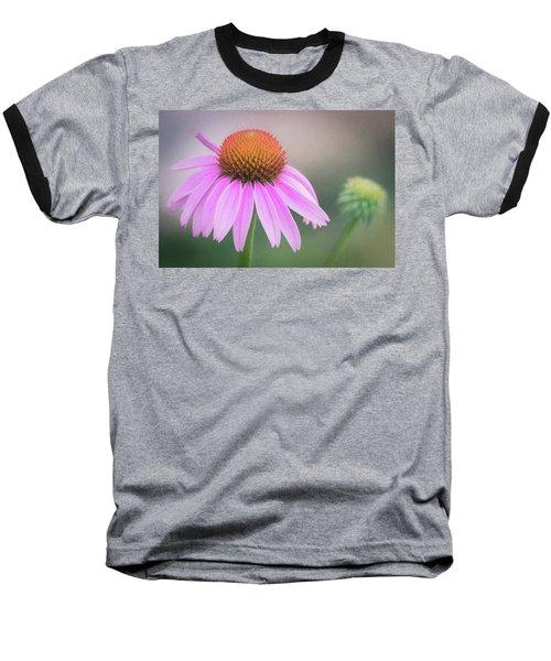 The Flower At Mattamuskeet Baseball T-Shirt