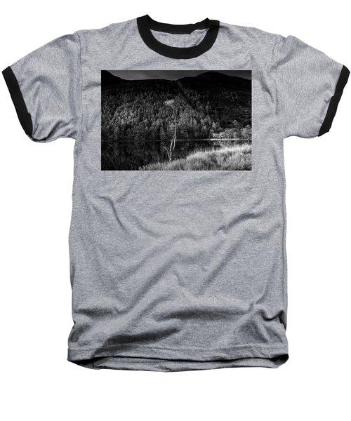 The Flute Player Baseball T-Shirt