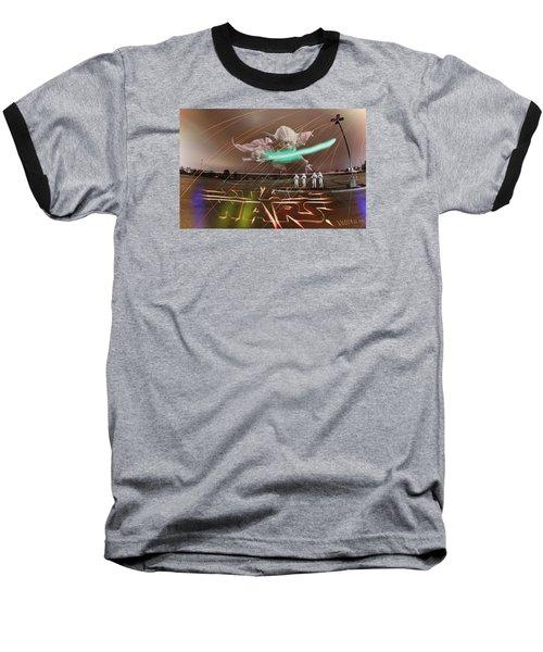 The Force Awakens Baseball T-Shirt