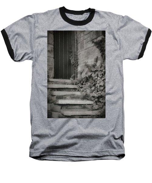 The Forgotten Door Baseball T-Shirt