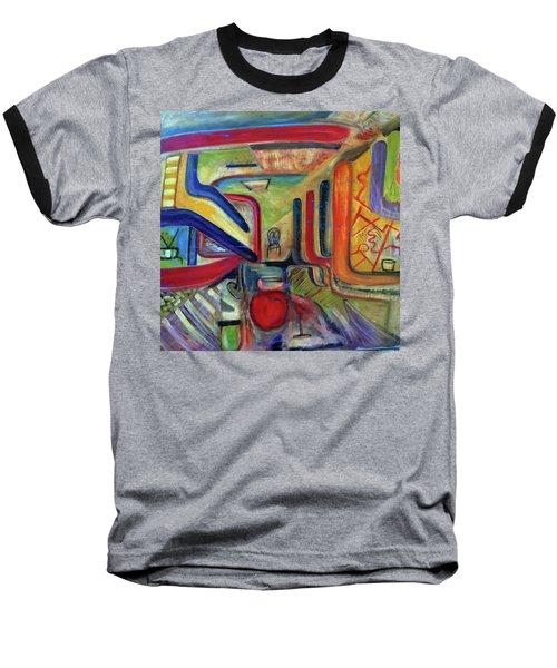 The Forgotten Baseball T-Shirt