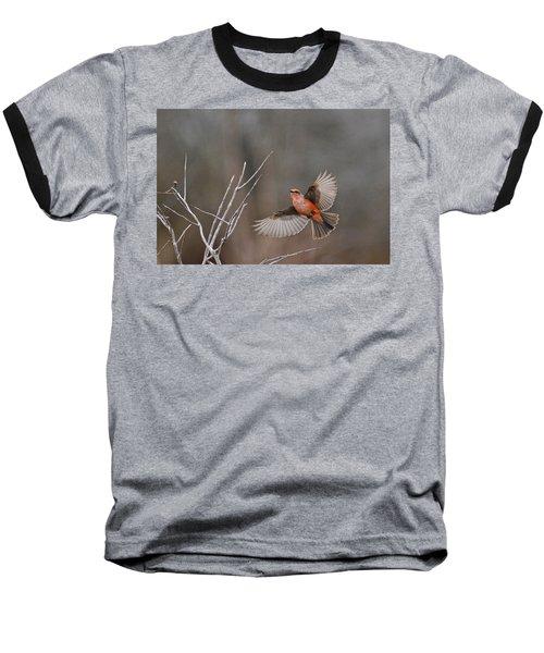 The Full Monty Baseball T-Shirt
