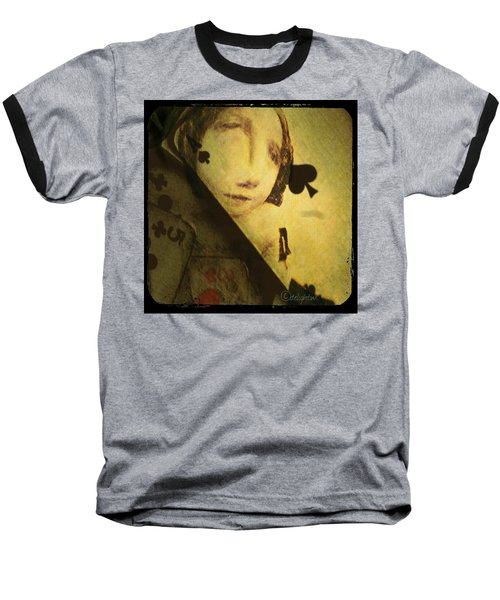 The Game Baseball T-Shirt