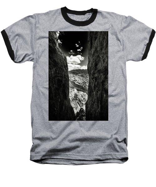 The Gap Baseball T-Shirt