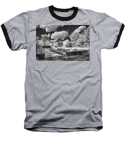 The Gardens In Ir Baseball T-Shirt
