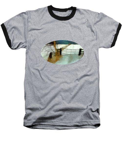 The Gate Baseball T-Shirt