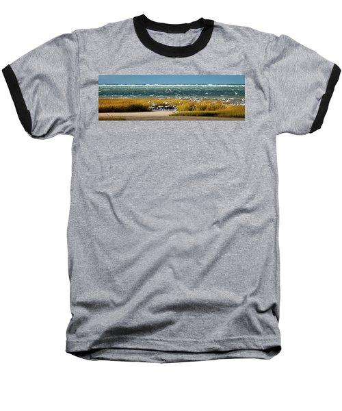 The Gathering Baseball T-Shirt