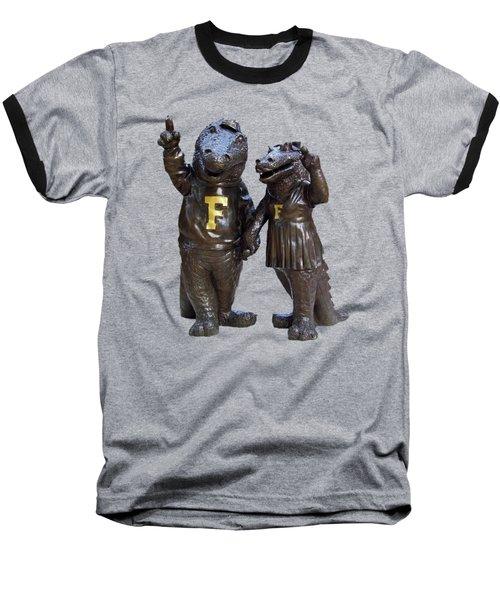 The Gators Transparent For T Shirts Baseball T-Shirt