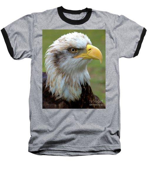 The Gaurdian Baseball T-Shirt