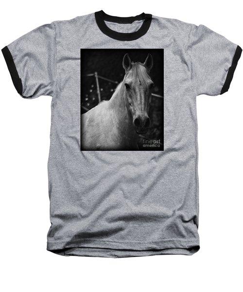 The General Baseball T-Shirt