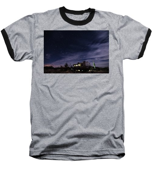 Baseball T-Shirt featuring the photograph The General by Margaret Pitcher