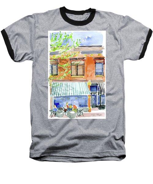 The Girls On Phillips Baseball T-Shirt