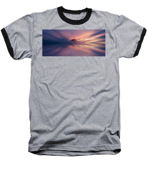 The Giving Tree Baseball T-Shirt