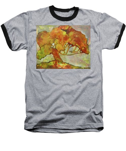 The Giving Tree Baseball T-Shirt