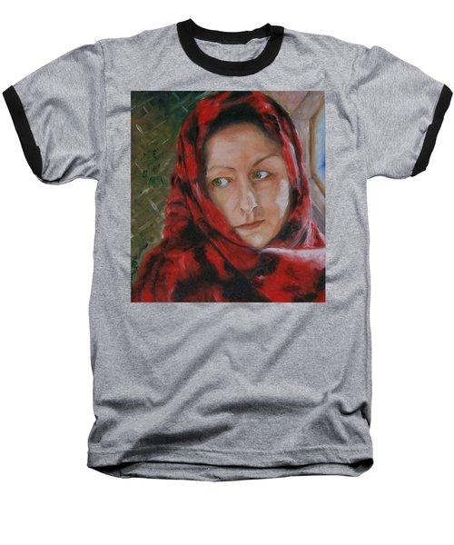The Glance Baseball T-Shirt