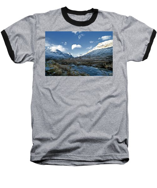 The Glen Of Weeping Baseball T-Shirt