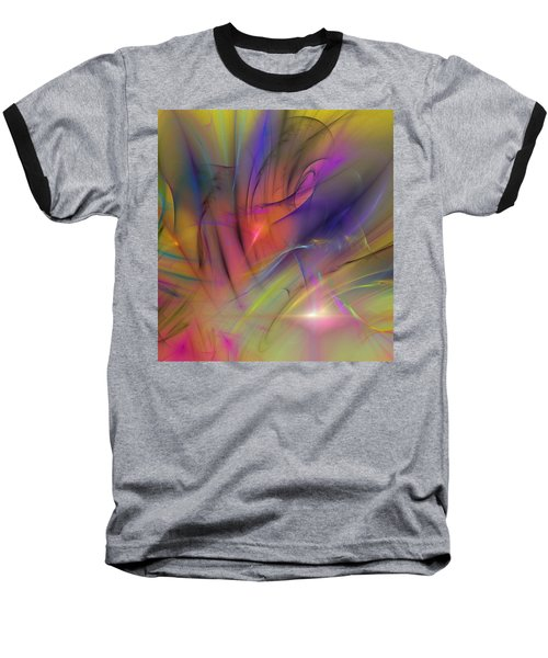 The Gloaming Baseball T-Shirt